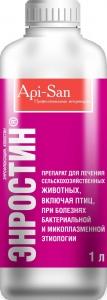 Энростин 1 литр