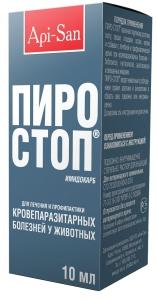 ПИРО-СТОП 10