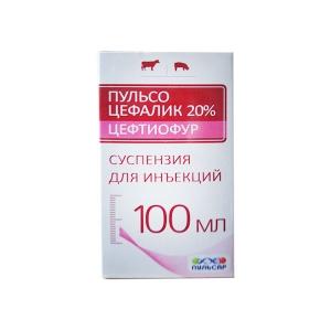 Пульсоцефалик 20%